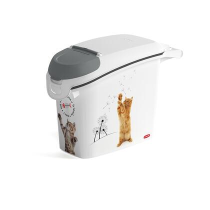 Kontejner na krmivo KOČKY