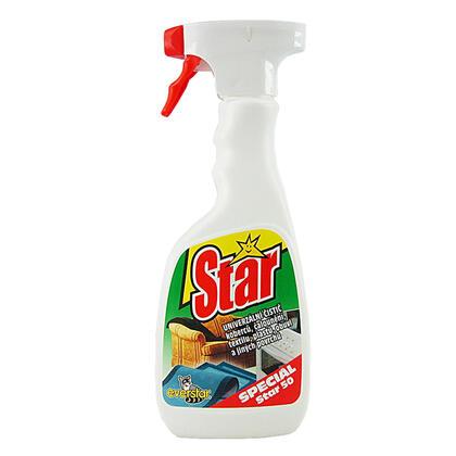 Čistič skvrn STAR