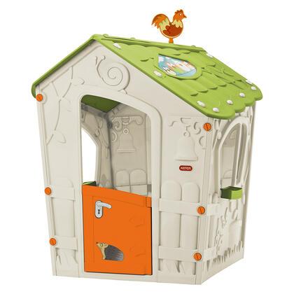 Dětský domek MAGIC PLAY HOUSE