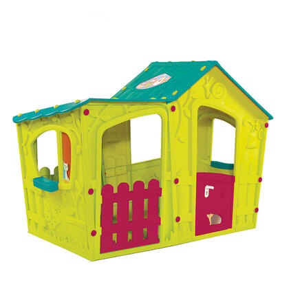 Dětský domek MAGIC VILLA HOUSE