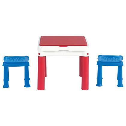 Dětský stolek se dvěma stoličkami