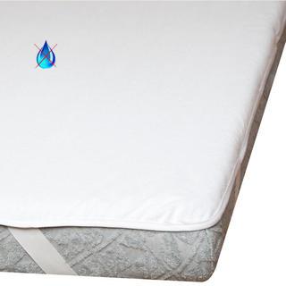 Voděodolný froté chránič matrace