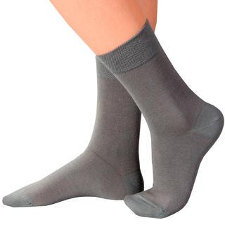 Ponožky se stříbrem 5 párů