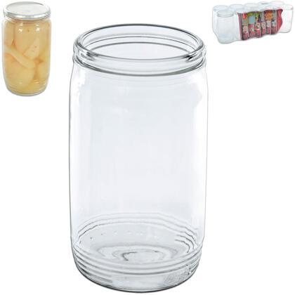 Zavařovací sklenice Omnia