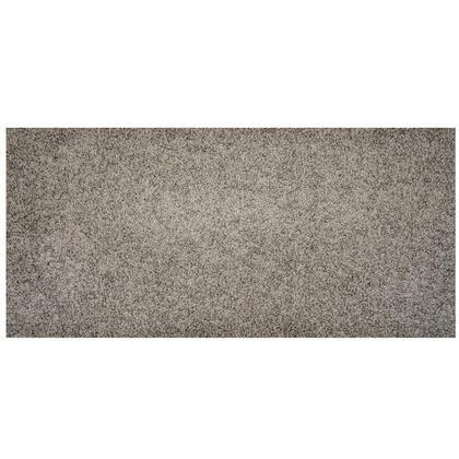 Kusový koberec SHAGGY šedý