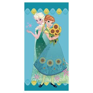 Dětská osuška Ledové království princezny