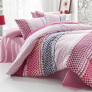 Ložní povlečení Fashion Pink