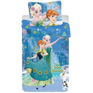Dětské ložní povlečení Frozen cake