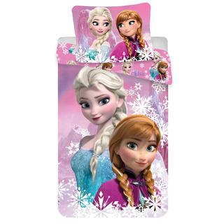 Dětské ložní povlečení Frozen duo sisters
