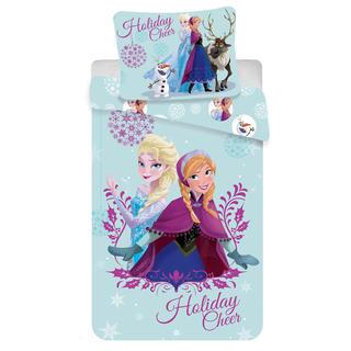 Dětské ložní povlečení Frozen Holiday cheer