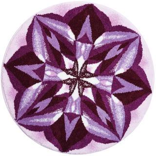 Koberec s protiskluzovou úpravou Mandala Smysluplnost