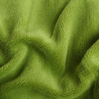 Napínací prostěradlo SLEEPWELL mikroplyš kiwi, jednolůžko