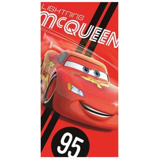 Dětská osuška Cars 95