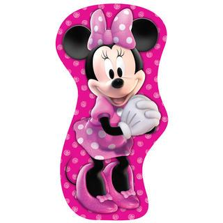 Dětský polštářek Minnie tvarovaný