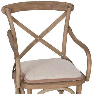 Podsedák na židli 40 x 40 cm