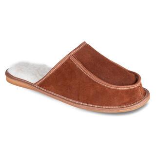 Pánské rehabilitační pantofle