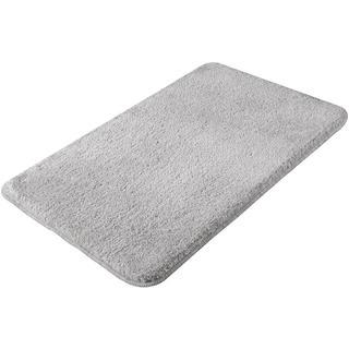 Koupelnová předložka EXCLUSIVE melír šedá