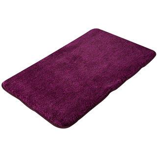 Koupelnová předložka EXCLUSIVE melír fialová