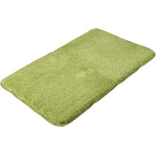 Koupelnová předložka Exclusive melír kiwi