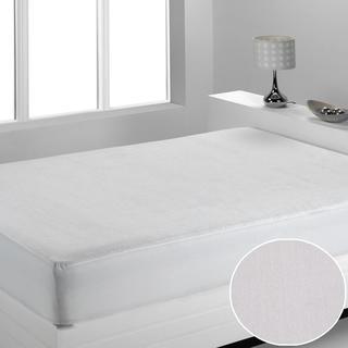 Voděodolný matracový chránič Lima s vláknem Tencel, 90 x 200 cm