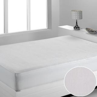 Voděodolný bavlněný matracový chránič Naranja, 160 x 200 cm