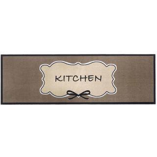 Předložka do kuchyně Kitchen s mašlí