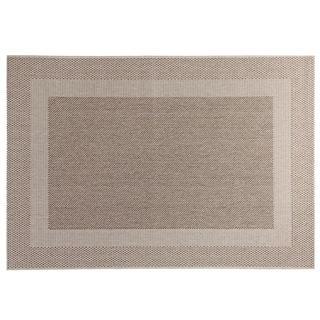 Kusový koberec ADRIA béžová