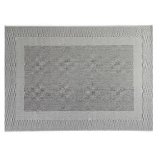 Kusový koberec ADRIA šedá