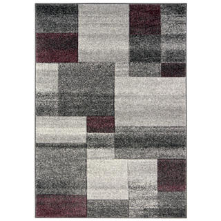 Kusový koberec FUJI Kostka
