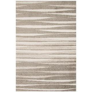 Kusový koberec MONDO Proužek béžový