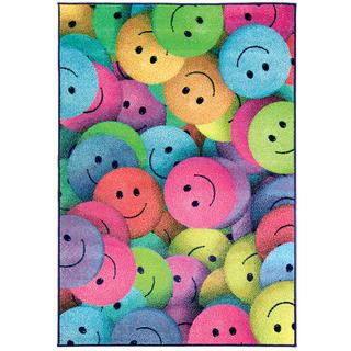 Kusový koberec PLAY Smile