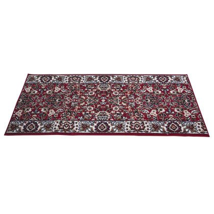 Kusový koberec KEMAL červený