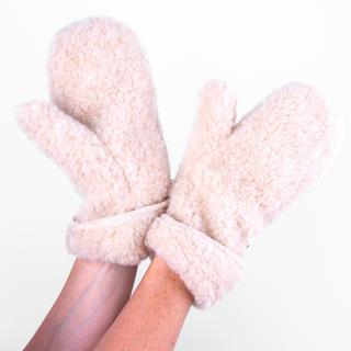 Dámské vlněné palčáky