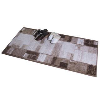 Kusový koberec ARTA béžový