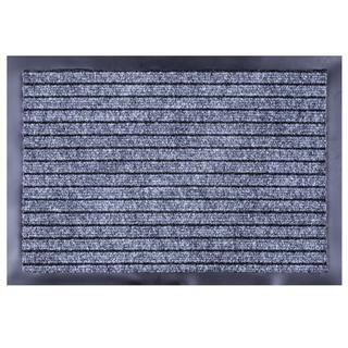 Zátěžová rohožka DuraMat světle šedá