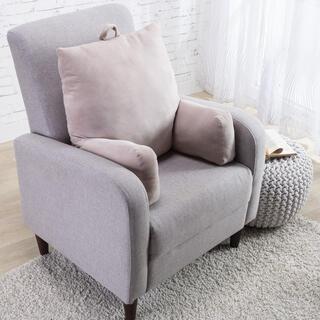 Relaxační polštář na čtení