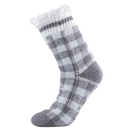 Ponožky na spaní KOSTKA