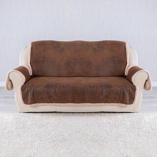 Luxusní přehozy s BERÁNKEM, trojkřeslo - sedák 160