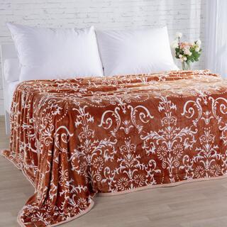 Přehoz na postel NUTTY 220 x 240 cm