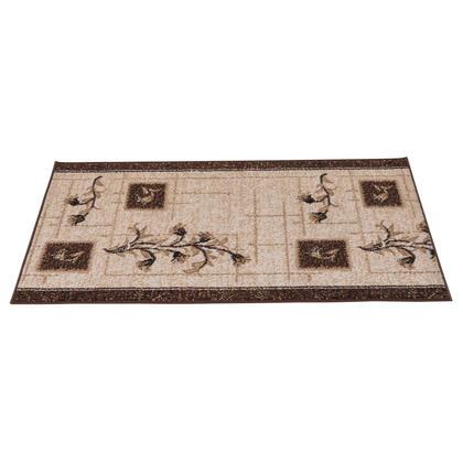 Kusový koberec NICE béžová