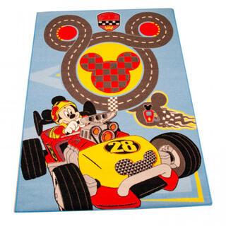 Dětský koberec  MICKEY NUMBER