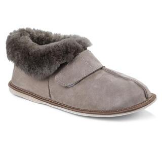 Pánské papuče s vlnou