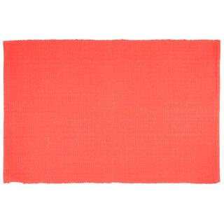 Tkaný kobereček BADIA TERACOTTA 50 x 80 cm