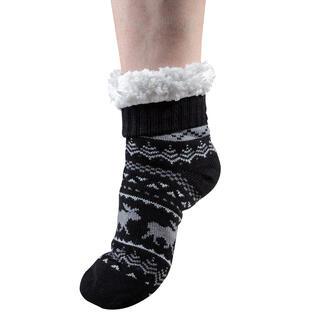 Ponožky na spaní pánské, vel. 44 - 46