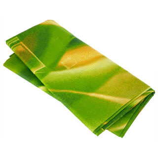 Látka GRASS zelená, šíře 150 cm