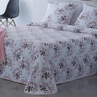 Přehoz přes postel CARLOTA růžový