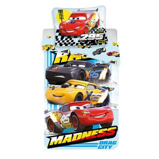 Ložní povlečení CARS Madness