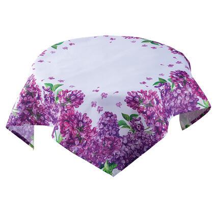 Středový ubrus ŠEŘÍK fialová 85 x 85 cm