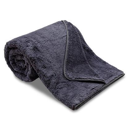 Oboustranná deka OVEČKA antracit 150 x 200 cm