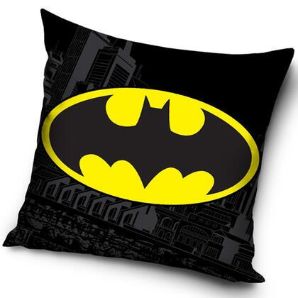 Povlak na polštářek BATMAN Symbol 40 x 40 cm